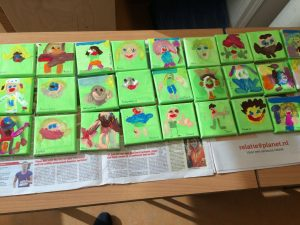 deflevoschool-portretten jubileum-2016-1