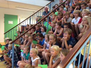 deflevoschool-opening jubileum-2016-2