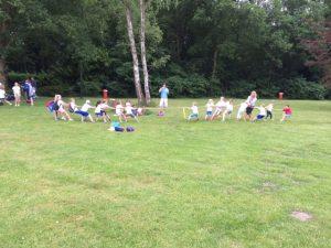 De Flevoschool-2016-sportdag 8