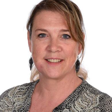 Juf Hélène